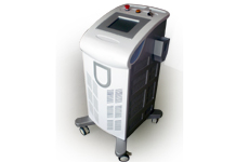 Freezing Semiconductor Laser Hair Removal System